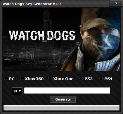 download licence key for watch dogs 2